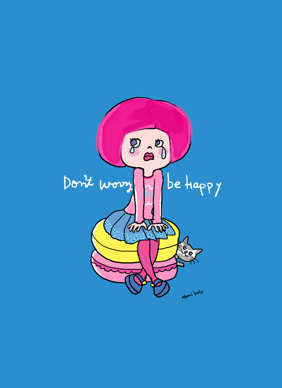 Don'tworry(作品)